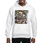 Sleepover Hooded Sweatshirt