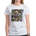 Sleepover Women's T-Shirt
