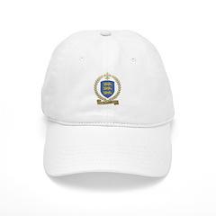 LAPOINTE Family Crest Baseball Cap