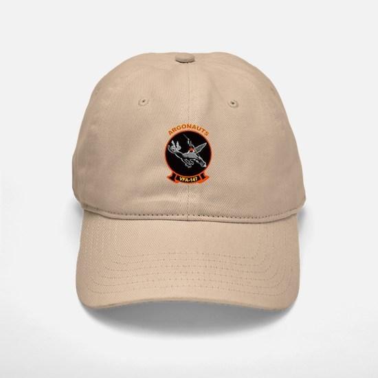 VFA 147 Argonauts Baseball Baseball Cap