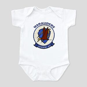 VFA 82 Marauders Infant Bodysuit