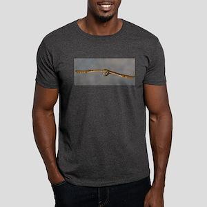 Barn Owl Grey T-Shirt