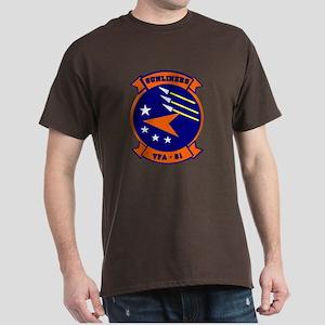 VFA 81 Sunliners Dark T-Shirt