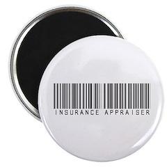 Insurance Appraiser Barcode 2.25