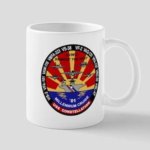 VF-2 Bounty Hunters Mug