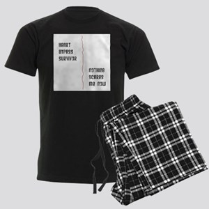heart bypass Pajamas