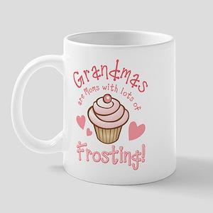 Grandmas Frosting Mug