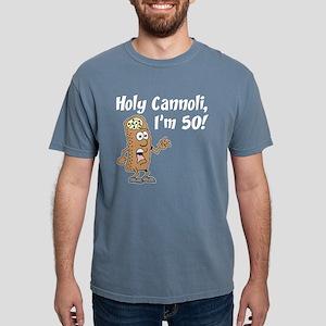 Holy Cannoli I'm 50 T-Shirt