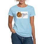 Unadoptables 8 Women's Light T-Shirt