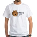 Unadoptables 8 White T-Shirt