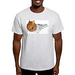 Unadoptables 8 Light T-Shirt