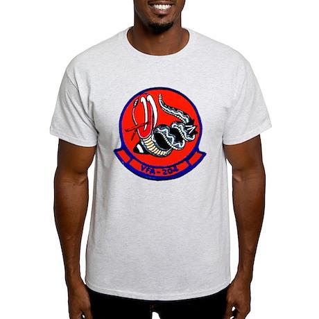 VFA 204 River Rattlers Light T-Shirt