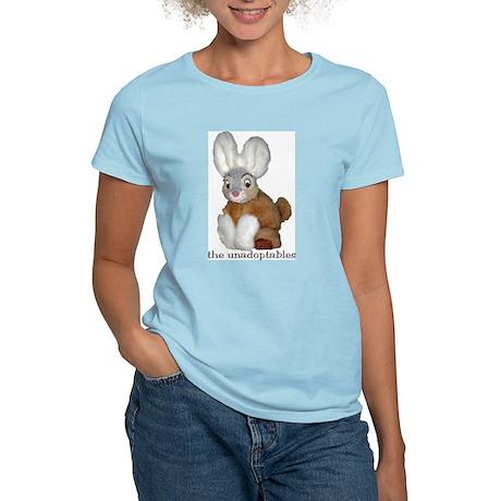 Unadoptables 9 Women's Light T-Shirt