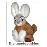Unadoptables 9 Small Poster