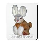 Unadoptables 9 Mousepad