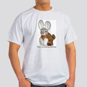 Unadoptables 9 Light T-Shirt