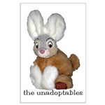 Unadoptables 9 Large Poster