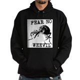 Insects and bugs Dark Hoodies