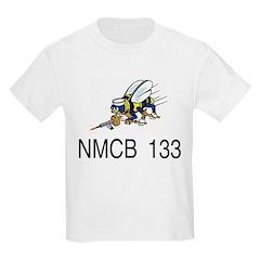 NMCB 133 T-Shirt