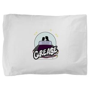 StarGrease Pillow Sham