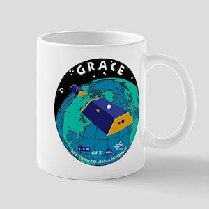 GRACE Logo 11 oz Ceramic Mug