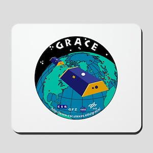 GRACE Logo Mousepad