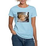 Make it Stop 1 Women's Light T-Shirt