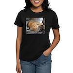 Make it Stop 1 Women's Dark T-Shirt