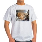 Make it Stop 1 Light T-Shirt