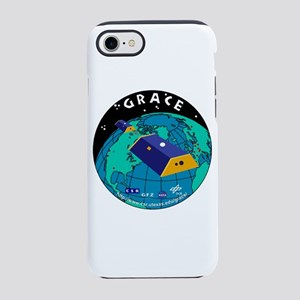 GRACE Logo iPhone 8/7 Tough Case