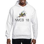 NMCB 18 Hooded Sweatshirt