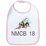 NMCB 18 Bib