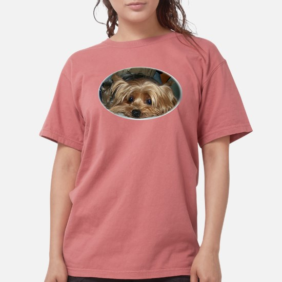 love my yorkie 2 T-Shirt