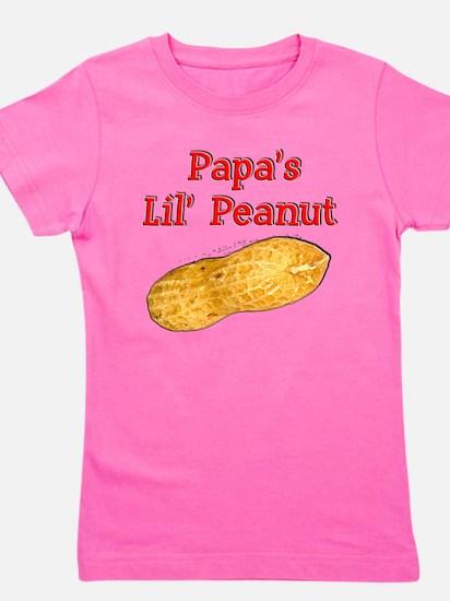 Papas Lil Peanu T-Shirt