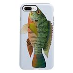 Redbreast tilapia iPhone 8/7 Plus Tough Case