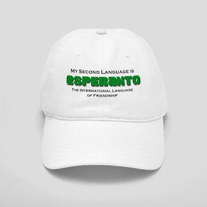 Secong Language Cap