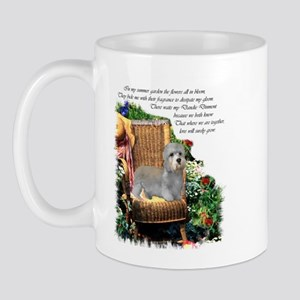 Dandie Dinmont Terrier Mug