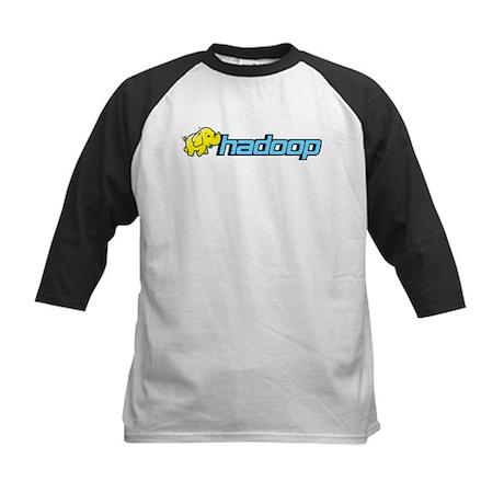 hadoop_elephant_rgb2 Baseball Jersey