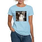 Make it Stop 2 Women's Light T-Shirt