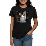 Make it Stop 2 Women's Dark T-Shirt