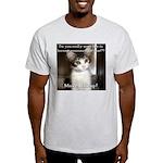 Make it Stop 2 Light T-Shirt