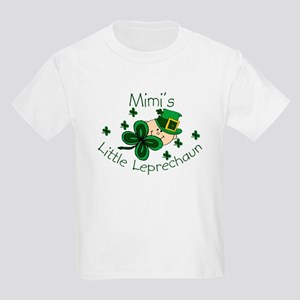 Mimi's Leprechaun Kids Light T-Shirt