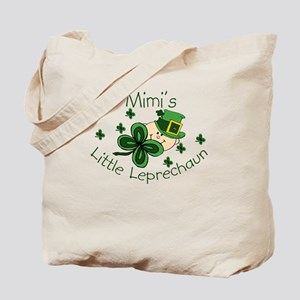 Mimi's Leprechaun Tote Bag