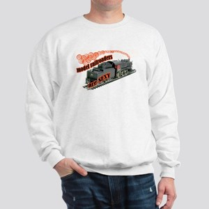 sexy locomotive Sweatshirt