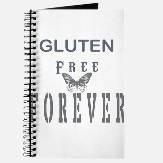 Gluten Free Forever Journal