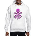 HPCAM ScrapPunk Hooded Sweatshirt