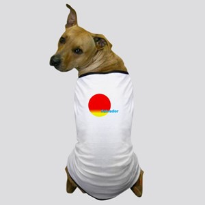 Salvador Dog T-Shirt