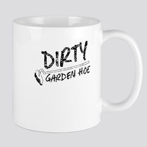 Dirty Garden Hoe Mugs