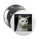 "Make it Stop 3 2.25"" Button (100 pack)"