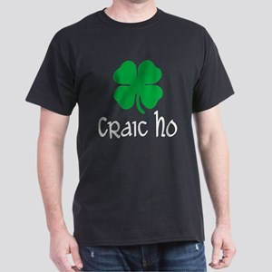 Craic Ho Dark T-Shirt